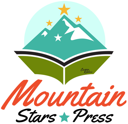 Mountain Stars Press Logo
