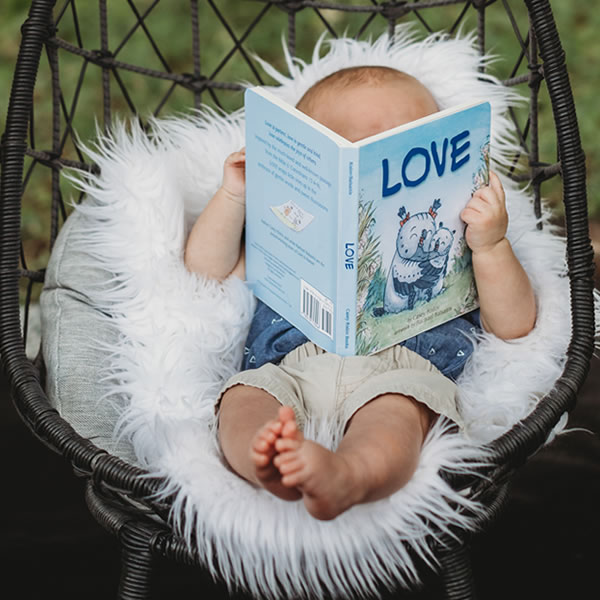 Love Baby Book