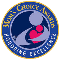 Moms Choice Book Award